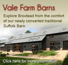 Vale Farm Barns